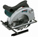 circular saw URAGAN MCS 165 1200 Photo and description