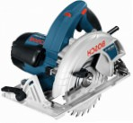 circular saw Bosch GKS 65 CE Photo and description