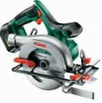 circular saw Bosch PKS 18 LI 0 Photo and description