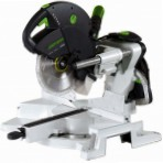 miter saw Festool KAPEX KS 88 E Photo and description