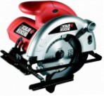circular saw Black & Decker CD601 Photo and description