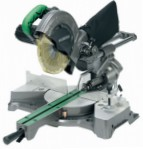 miter saw Hitachi C8FSE Photo and description