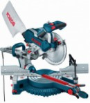 miter saw Bosch GCM 10 SD Photo and description