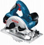 circular saw Bosch GKS 18 V-LI Photo and description