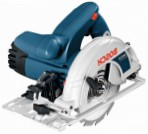 circular saw Bosch GKS 55 Photo and description