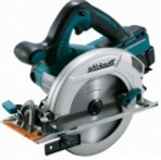 Makita DHS710Z Photo and characteristics