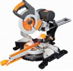 miter saw Evolution RAGE3-DB Photo and description