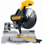miter saw DeWALT DW708 Photo and description