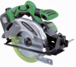 circular saw Hitachi C18DL Photo and description