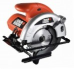circular saw BLACK+DECKER CD601A Photo and description