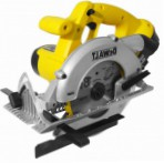 circular saw DeWALT DC390KA Photo and description