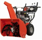 Ariens ST27LE Deluxe Photo and characteristics
