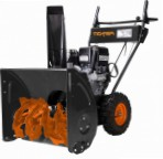 snowblower Parton PA691450 Photo and description