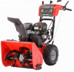 snowblower SNAPPER SNM924E Photo and description