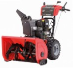 snowblower SNAPPER SNH1528SE Photo and description