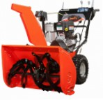 snowblower Ariens ST30DLE Deluxe Photo and description