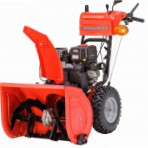 snowblower Simplicity SIH1226E Photo and description
