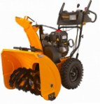 snowblower Parton PA624ES Photo and description