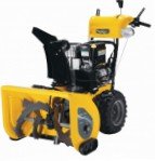 snowblower STIGA 1371 PRO Photo and description