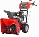 snowblower SNAPPER SNL924R Photo and description