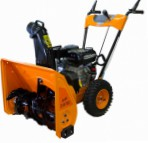 snowblower PRORAB GST 60-S Photo and description