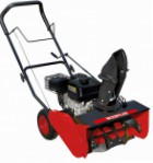 snowblower Elitech СМ 5 Photo and description
