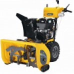 snowblower STIGA 1581 PRO Photo and description