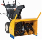 snowblower Cub Cadet 933 SWE Photo and description