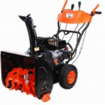 snowblower PATRIOT PRO 658 E Photo and description