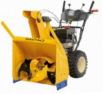 snowblower Cub Cadet 528 HD SWE Photo and description