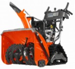 snowblower Husqvarna ST 330PT Photo and description