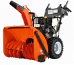 Husqvarna ST 276EP Photo and characteristics