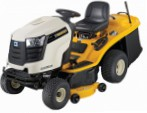 garden tractor (rider) Cub Cadet CC 1024 KHN Photo and description