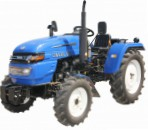 DW DW-244AQ mini tractor Photo