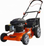 lawn mower Hammer KMT145S Photo and description