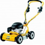 lawn mower STIGA Multiclip Pro 50 4S Inox Photo and description
